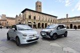 Fiat Panda rencana diproduksi pekan depan