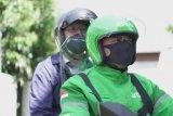 GrabBike Protect hadir melindungi mitra menyambut normal baru