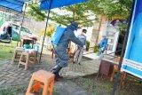 Dinas Kesehatan Makassar sisir penduduk naikan angka cakupan imunisasi
