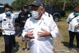Kementerian PUPR prioritaskan 4 program saat pandemi COVID-19