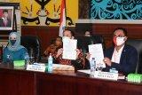 Palangka Raya raih opini WTP dari BPK RI Kalteng