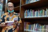 Legislator dukung ada ruangan perpustakaan tentang tokoh Bung Hatta di Tri Arga