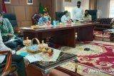 Gubernur Sumbar harapkan pelaksanaan pemilihan kepala daerah sukses