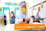 SD Muhammadiyah Surakarta sosialisasikan normal baru melalui video