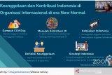 Indonesia menangguhkan dana bagi organisasi internasional akibat COVID-19