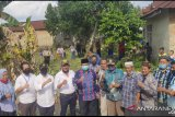Kementerian PUPR akan bantu dua IPAL hasilkan air bersih di Taulang Siak