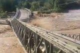 Rumah dan fasum di Bone Bolango diterjang banjir