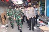 Kesiapan TNI-Polri menuju kehidupan normal baru