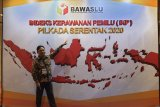 Bawaslu Kapuas Hulu temukan KTP TNI - Polri dan ASN dukung calon perseorangan