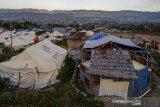 Pemkot Palu  verifikasi data penyintas bencana program relokasi mandiri