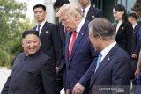 Korea Utara siapkan selebaran anti-Korsel di tengah  ketegangan