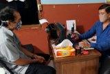 Mencuri helm, napi asimilasi di Banyumas ditangkap polisi