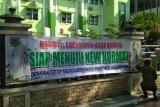 RSUD Loekmono Hadi Kudus  buka kembali kunjungan untuk pasien