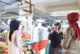Satpo PP Padang Panjang berpatroli sebar imbauan patuhi protokol kesehatan