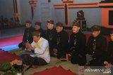 Suku Tengger tetap akan gelar Yadnya Kasada dengan protokol kesehatan