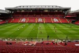 Liga Premier mulai dilanjutkan lagi tanpa penonton