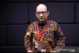Penyidik KPK Novel Baswedan ucapkan selamat ulang tahun pada Presiden Jokowi