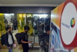Bandara Internasional Minangkabau sediakan layanan tes cepat COVID-19
