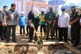 RSUD Baturaja ditargetkan selesai November 2020