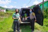 Polisi tangkap warga Kepahiang tanam lima batang ganja di rumah