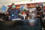 Bedut, oknum legislator PDIP terlibat onar lempar botol bir lolos dari jerat hukum