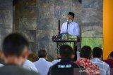 Gubernur NTB menjadi khatib dan imam shalat Jumat jelang normal baru