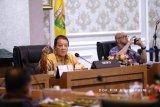 Gubernur Arinal matangkan pengembangan pariwisata terintegrasi di Bakauheni
