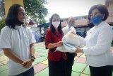 Pemuka agama dan penyandang disabilitas dapat bantuan dari Pemkab Barsel