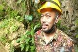 Gunung Kidul optimalkan kapasitas produksi mata air Seropan