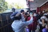 Kejari Kulon Progo memindahkan 9 narapidana ke Rutan Wates