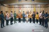 DPRD Kotim setujui Raperda Perangkat Daerah dan Korpri
