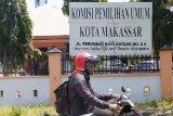 KPU Makassar validasi data pemilih jelang Pilkada Wali Kota