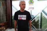 Ganjar Pranowo mengakui banyak warga desa salah pahami normal baru