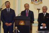 Mahathir ingin mendirikan satu lagi partai politik Melayu, ini nama partainya