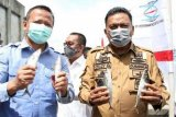 Menteri KKP bantu mudahkan perizinan kapal nelayan Sulawesi Utara