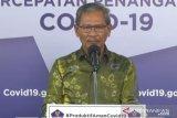 Pasien sembuh dari COVID-19 di Indonesia bertambah 577 jadi 13.213 orang