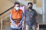 KPK tahan mantan Dirut PTDI Budi Santoso