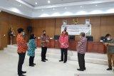 BPJAMSOSTEK dan Pemerintah Kabupaten Minahasa lindungi 4.571 anggota Korpri