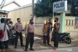 Polisi tangkap pelaku pencabulan terhadap keponakan hingga hamil