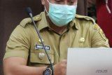 Satu keluarga pasien COVID-19 di Kupang dievakuasi ke RS