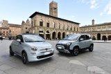 Italia beri subsidi pembelian mobil listrik dan hybrid