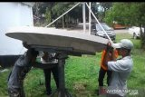 BPBD Baubau memindahkan pemasangan alat deteksi gempa ke Betoambari