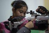 Vidya Rafika, petembak Indonesia satu-satunya  di Olimpiade Tokyo