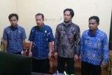 Plt Kepala Dinas Kominfo Pesisir Barat ikuti rakor Kominfo se-Indonesia