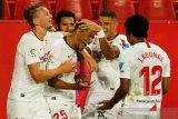 Seorang pemain Sevilla positif terinfeksi COVID-19