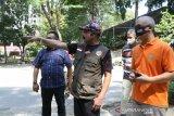 Taman Jurug  Surakarta batasi pengunjung usia 18---60 tahun