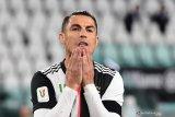 Juventus lolos ke final Piala Italia meski seri 0-0 lawan Milan