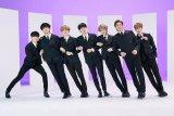 BTS  gelar konser