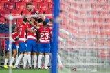 Granada raih tiket terakhir ke Liga Europa setelah gilas Bilbao