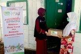 ACT dan Pegadaian Purwokerto distribusikan paket sembako gratis